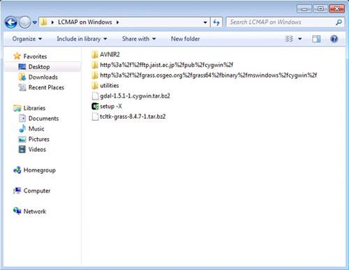 1  Software Installation Step1   Accomplishments   SAFE