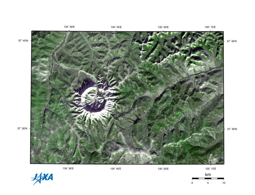 Images of ドゥッセ=アリニ山脈...