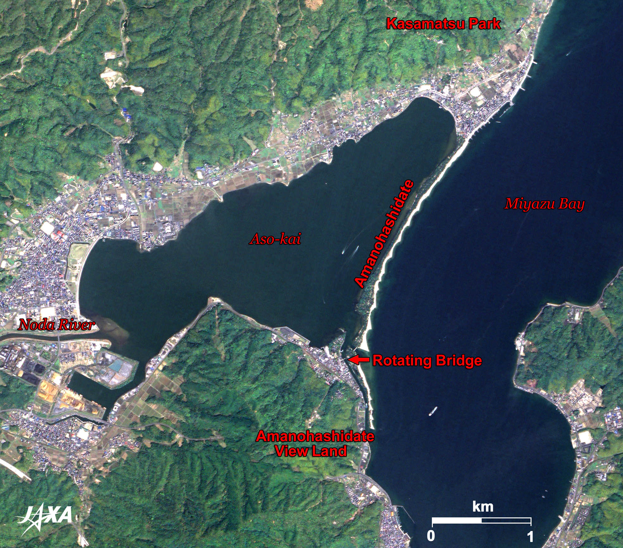 Image result for amanohashidate